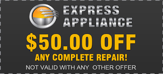 Express Appliance Repair | AC repair, Heating Repair, Virginia, VA