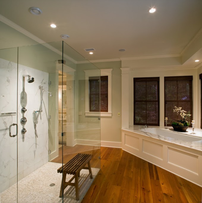 Best Of Bathroom Molding Ideas pictures