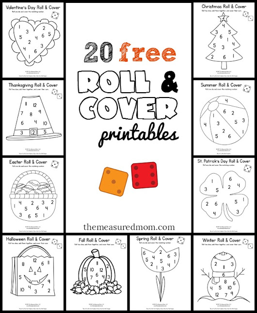 Astounding image with kindergarten math games printable