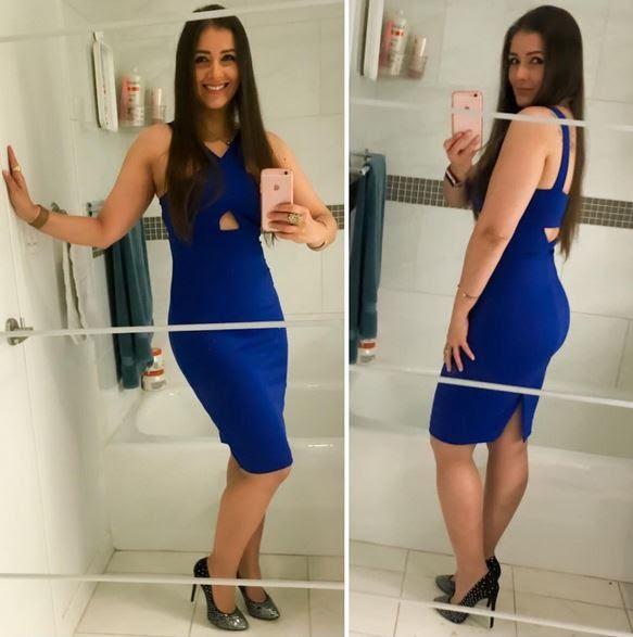 Nana Gouvêa (Foto: Reprodução/Instagram)
