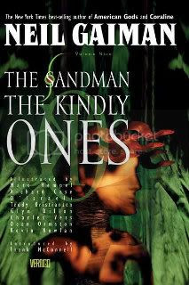The Sandman Vol. 9 - The Kindly Ones
