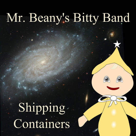 Mr. Beany's Bitty Band