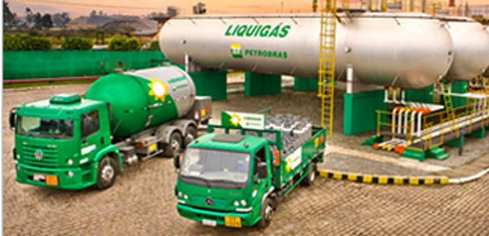 Venda da Liquigás é parte do plano de desinvestimentos que está em curso na Petrobras (Foto: Divulgação)