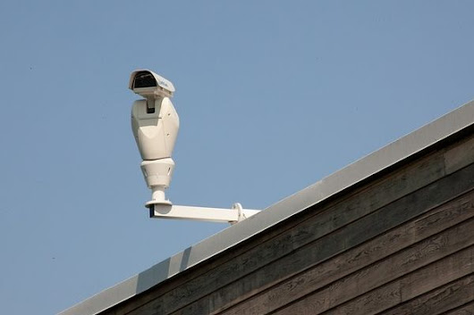 Surveillance Camera Features | SCE Security Camera Systems Blog