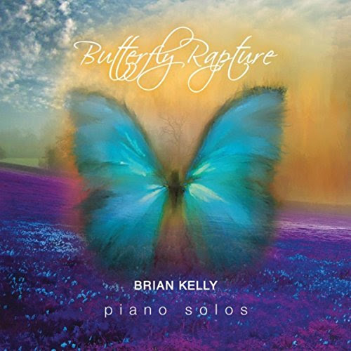 Amazon.com: Butterfly Rapture: Brian Kelly: MP3 Downloads