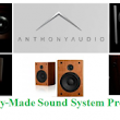 AnthonyAudio - Quality Hi-Fi Speakers Made In The Philippines - Philippine Products, Business, Exports And Trade - ManilaTrade