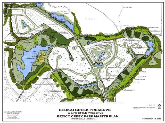 parks master plan 2
