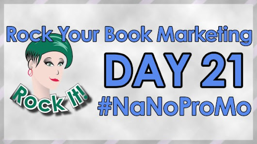 Day Twenty-One of #NaNoProMo is About eBook Design ⋆ Blog of Author J Lenni Dorner