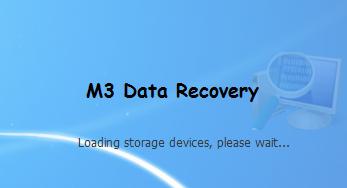 m3 data recovery uninstall