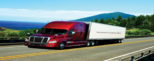 Trucking Factoring | Freight Factoring for Truckers
