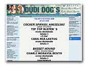 Dudi Dog's Basset Hounds & English Cocker Spaniels