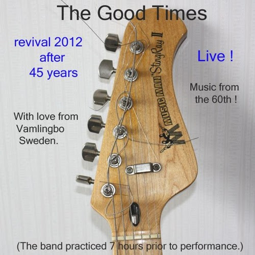 The Good Times 2012 - revival after 45 years by Smitterlau