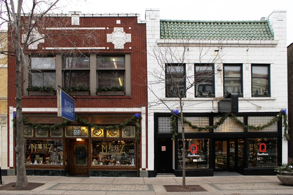 Q Brothers - Cosmetics & Beauty Supply - Lincoln Square ...