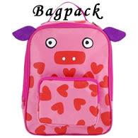 Sommaire Bagpack