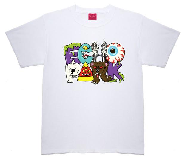 mishka los angeles store exclusive tshirt 5 Mishka Los Angeles Store Exclusive T shirts