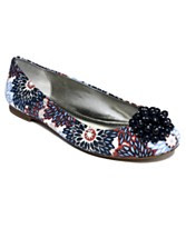 Tommy Hilfiger Shoes, Gresham Flats