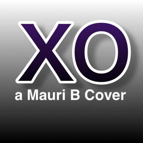 XO (cover) by Mauri Bellz