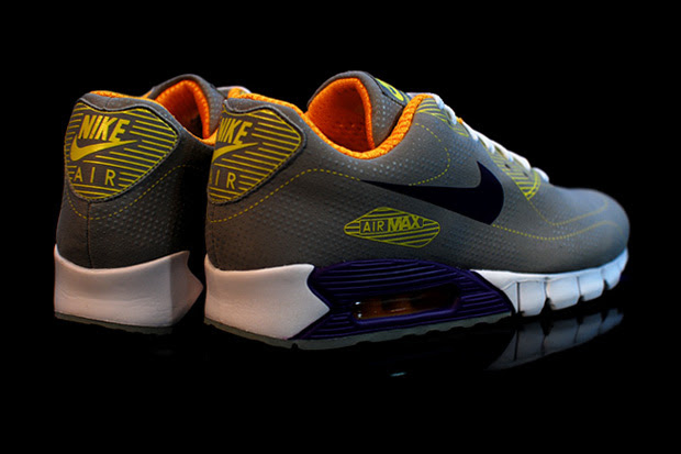 nike sportswear air max 90 moire 1 Nike Sportswear Air Max 90 Moire Preview
