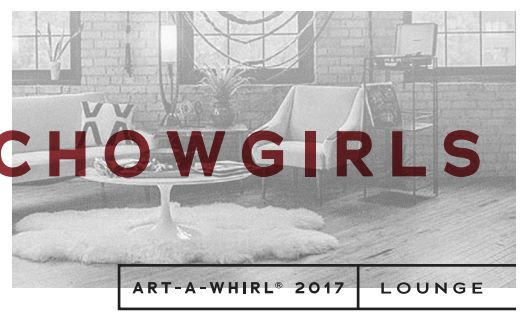 Visit us at Art-a-Whirl 2017 | Blog | Elixery