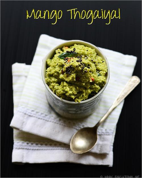 mango-thogaiyal-recipe