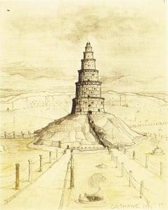 """Résultat de recherche d'images pour """"Orthanc by Tolkien"""""""