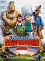 Deu a Louca na Chapeuzinho | filmes-netflix.blogspot.com.br