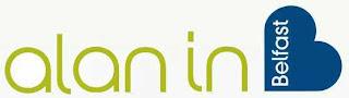 alan in [Belfast b logo]