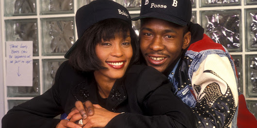 'Whitney Houston Could Only Be Herself With Bobby Brown,' Claims Maker Of New Doc