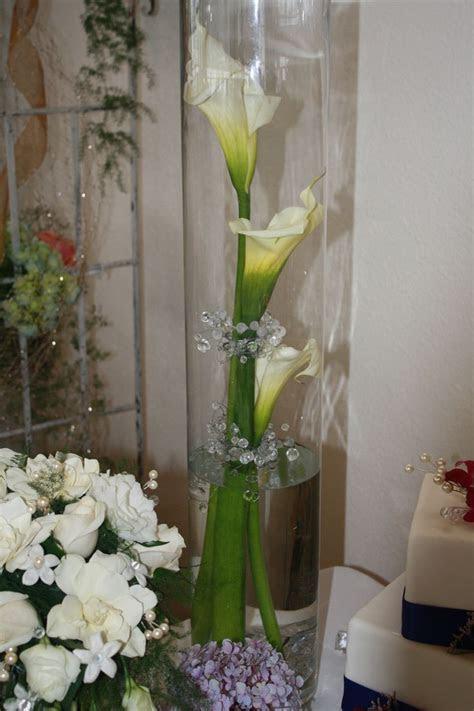 calla lily centerpieces   calla lily centerpiece   wedding