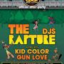 Official NCMF After Party THE RAPTURE DJ's w/ Kid Color, Gun Love