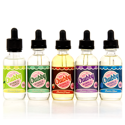 5 Things to Consider When Selecting an E-Juice