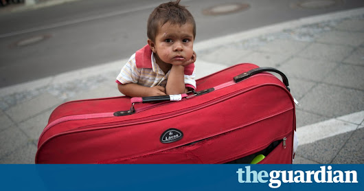 Secret aid worker: 'resettling refugees was the bane of our lives' | Global Development Professionals Network | The Guardian