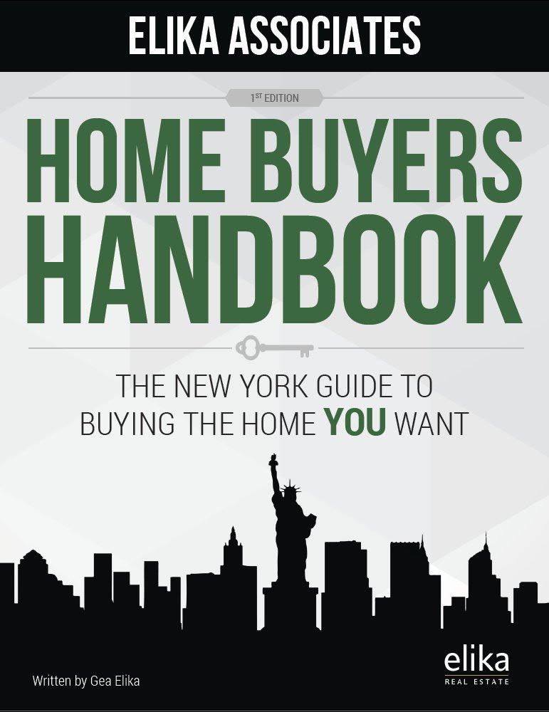 Amazon.com: Home Buyers HandBook to New York City: The New York ...