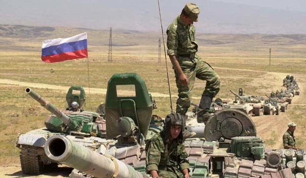 Armenia-Russia: President Medvedev to ratify the agreement on military base in Gyumri