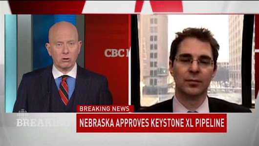Nebraska lawyer responds to Keystone XL decision