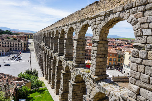 4 Stunning Sights to See in Spain - Virtual Concierge