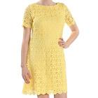 Jessica Howard Women's Floral Lace Sheath Dress