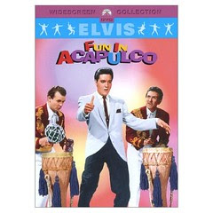 Fun In Acapulco DVD
