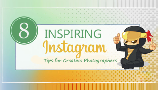 8 Inspiring Instagram Tips for Creative Photographers | TechnoBeep