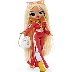 LOL Surprise! O.M.G. Swag Fashion Doll