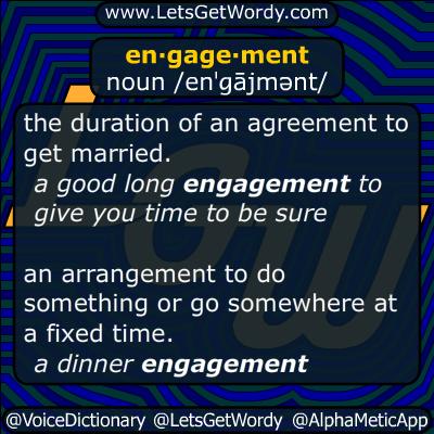 engagement 05/28/2015 GFX Definition