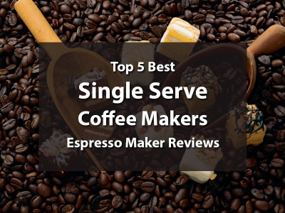 Coffee Blog - Espresso Machine