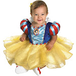 Snow White Infant 12-18Mos.