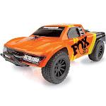 Team Associated SC28 Fox Edition Micro SC Truck RTR 1/28 2WD ASC20157