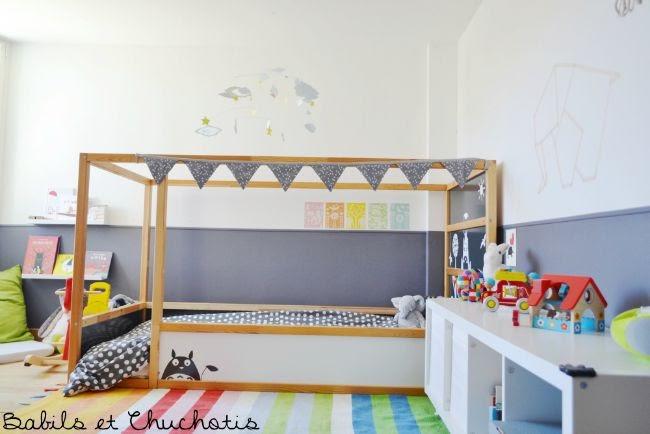 Mi casa decoracion habitacion infantil ikea - Ikea habitacion infantil ...