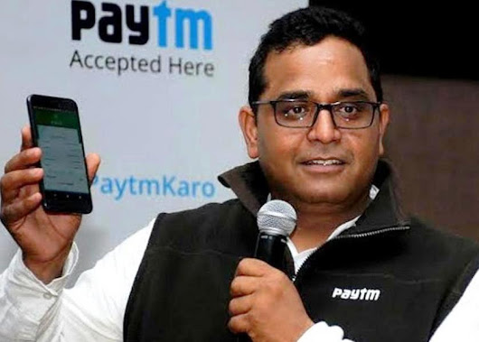 Paytm Payments Bank Crissed 100 Million Mark of KYC Complianced Users