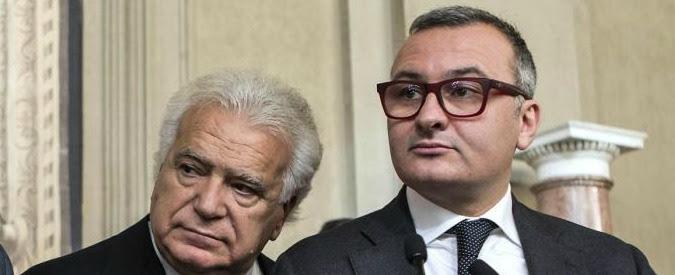 """Governo, Gentiloni ha sciolto la riserva. Giuramento stasera alle 20. Verdini e Zanetti: """"Noi ignorati, no alla fiducia"""""""