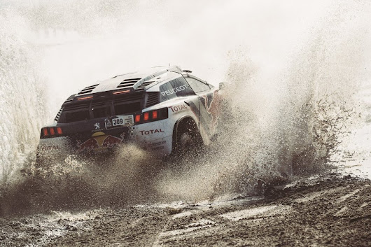 Dakar Raid   - Change to regulations for World Cup for Cross...