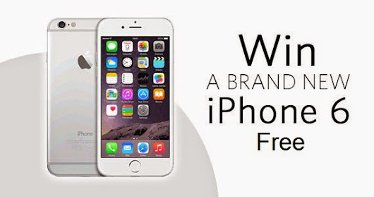 Win A Free Iphone 6 >> Grace Bezzy Google