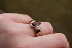 Jenna's Engagement Ring